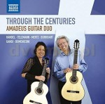 Through The Centuries / Amadeus Guitar Duo