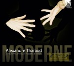 Moderne / Alexandre Tharaud / 6 CD/  SATIE/ RAVEL/ POULENC & OTHERS