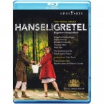 HANSEL AND GRETEL / ENGELBERT HUMPERDINCK