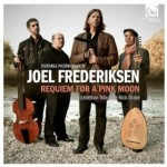 REQUIEM FOR A PINK MOON / JOEL FREDERIKSEN