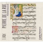 PIERRE DE LA RUE - MUSICAL PORTRAIT / 3 CD