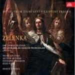 MELODRAMA DE SANCTO WENCESLAO / JAN DISMAS ZELENKA / 2 CD