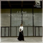 SONATAS AND PARTITAS / J.S. BACH / FAUST