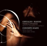 TRIBULATIONEM / GESUALDO / MAIONE / 2 CD