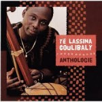 ANTHOLOGIE / YE LASSINA COULIBALY / 2 CD