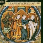 THE MARRIAGE OF HEAVEN AND HELL / GOTHIC VOICES