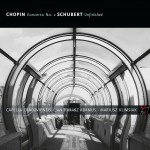 Chopin & Schubert / Capella Cracoviensis