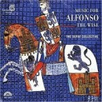 MUSIC FOR ALFONSO THE WISE / DUFAY COLLECTIVE
