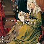 THE TALLIS SCHOLARS SING JOSQUIN / 2 CD