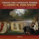 COMPLETE WORKS / FRYDERYK CHOPIN / 16 CD