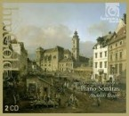 PIANO SONATAS / W.A. MOZART / 2 CD / STAIER