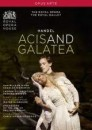 ACIS AND GALATEA / G.F. HAENDEL