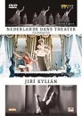 NETHERLANDS DANCE THEATER CELEBRATES JIRI KYLIAN / choreografia J. KYLIAN / 1 DVD - 2h 08' / subtitles: EN/FR/DE/ES/IT