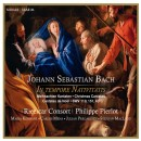IN TEMPORE NATIVITATIS / J.S.BACH