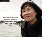 BACH - Variations Goldberg / Zhu Xiao-Mei piano