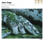 JOHN CAGE / SONATAS AND INTERLUDES / CEDRIC PESCIA
