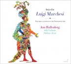 ARIAS FOR LUIGI MARCHESI / ANN HALLENBERG