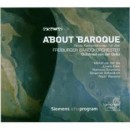 ABOUT BAROQUE / 2 CD