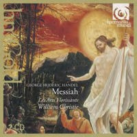 MESSIAH / G.F.HAENDEL / 2 CD / MESJASZ