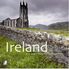 IRELAND / EARBOOK / 4 CD
