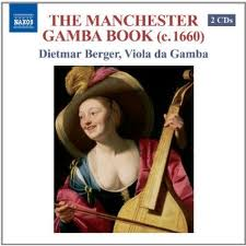 THE MANCHESTER GAMBA BOOK / 2 CD