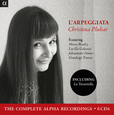 L'ARPEGGIATA / BOX / 6 CD