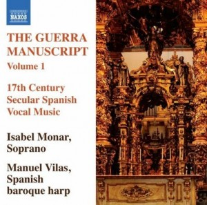 THE GUERRA MANUSCRIPT VOL.1