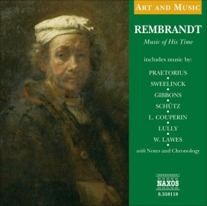 REMBRANDT - MUSIC OF HIS TIME