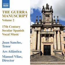 THE GUERRA MANUSCRIPT VOL.2
